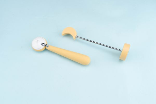 情趣玩具测评:【大人糖】月坠震动棒,海豚评分:7.5分