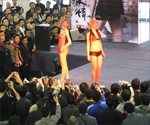 郑州性文化节