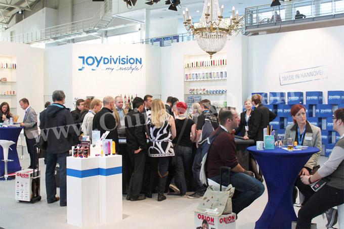 2012德国汉诺威成人展企业在展示产品