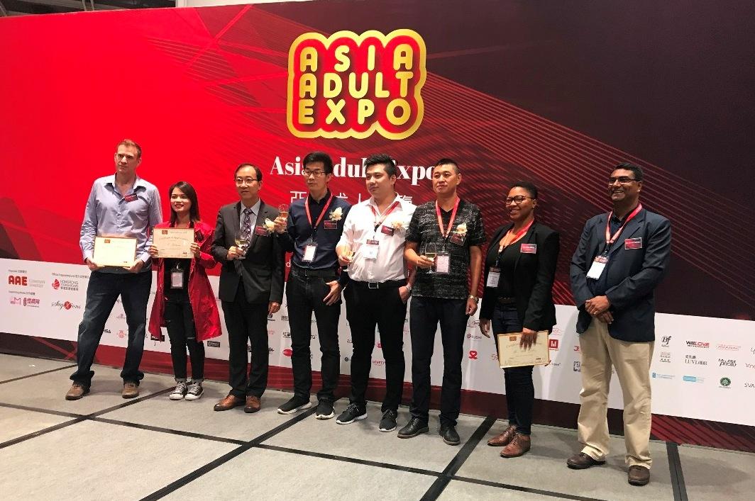 香港成人资源分享_2019亚洲成人博览aae(香港)第12届