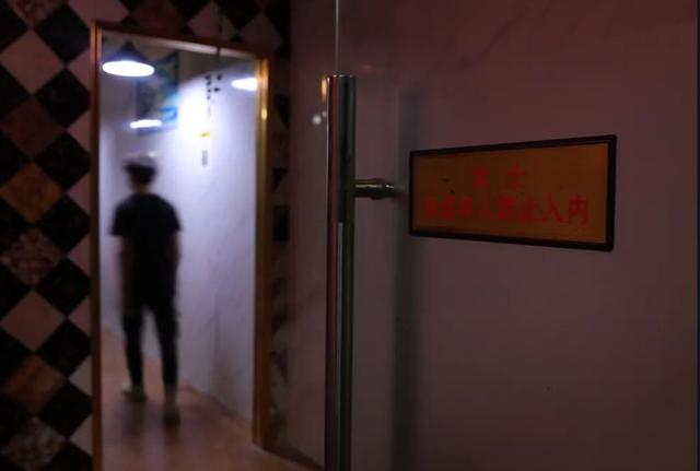 国内实体娃娃体验馆:在工厂区开放的欲望与寂寞(二)