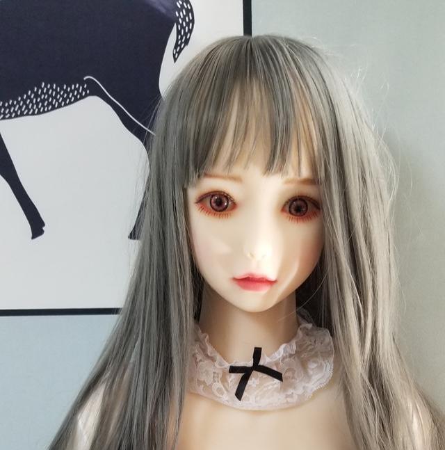 实体娃娃有哪些不同类型?