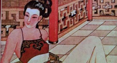 S-HANDE 丨中国古代房中秘术①