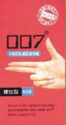 007安全套-螺纹