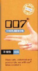 007安全套-平滑型