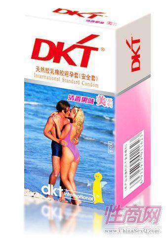 DKT 美 安全套