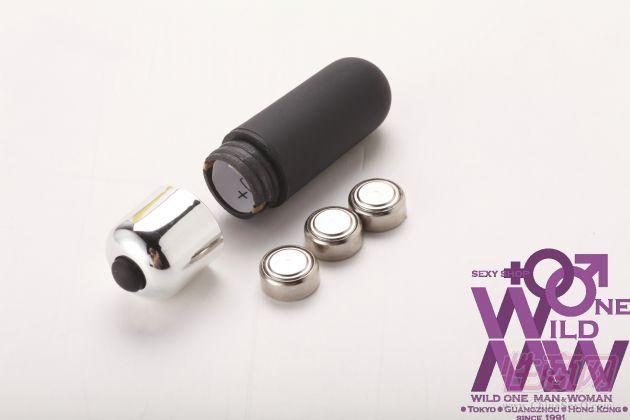 方便携带10频子弹头按摩棒 6色-女用器具3