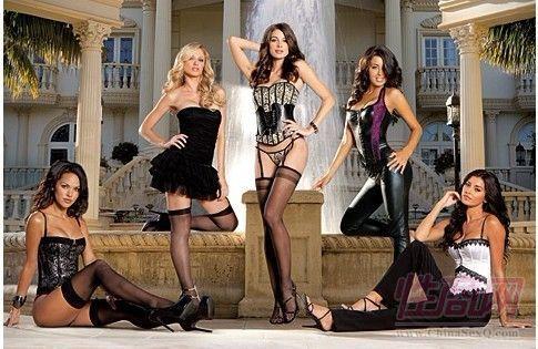 美国进口 Dreamgirl隽阁 高端 情趣内衣 诚招批发商-情趣内衣1