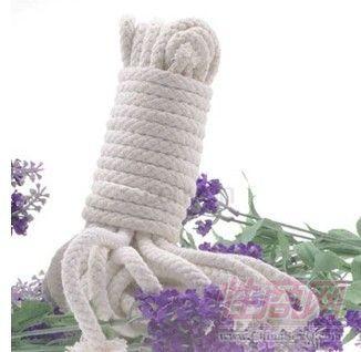 棉绳(白色)