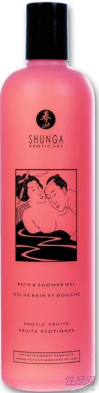 外用产品润滑 枕边游戏 成人性用品 春画泡浴淋浴�ㄠ�1