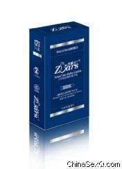 杰霸士(Zbars)避孕套系列―颗粒型 12只装
