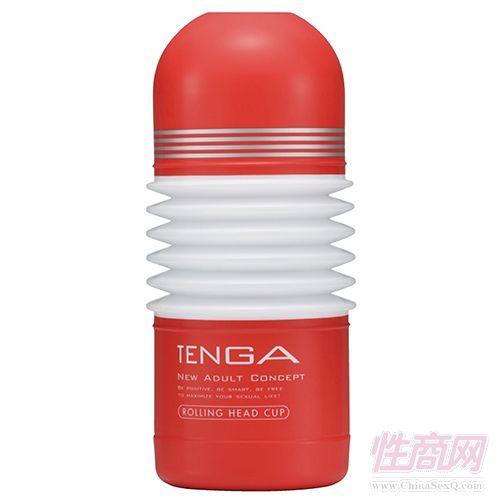 TENGA TOC-103 转动型1