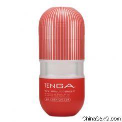 TENGA TOC-105真空享受型