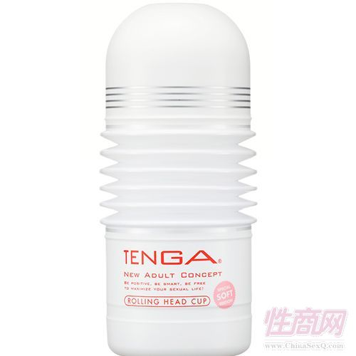 TENGA TOC-103S 旋转柔和型1