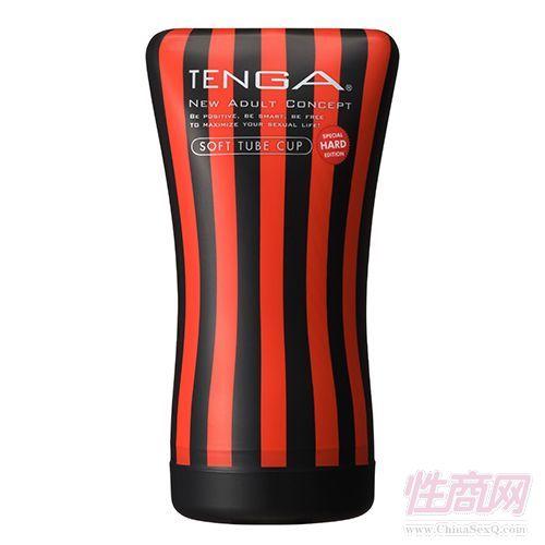 TENGA TOC-102H 自由刺激版1