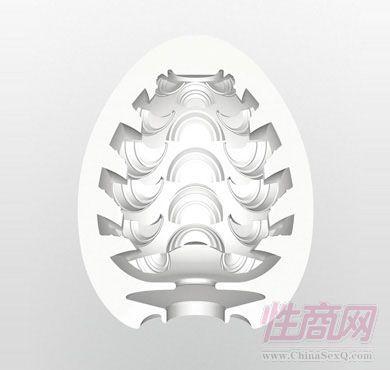 TENGA EGG-005 STEPPER 阶梯型3