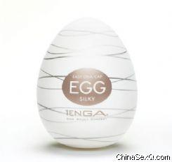 TENGA EGG-006 SLIKY 丝线型