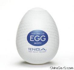 TENGA EGG-009 MISTY 星点型