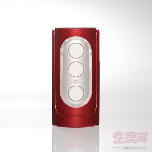 TENGA THF-001  异次元(红色)1