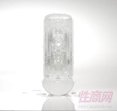 TENGA THF-001 异次元(白色)5