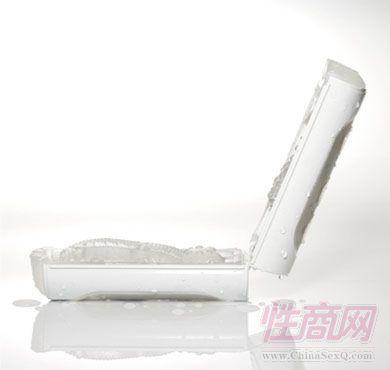 TENGA THF-001 异次元(白色)4