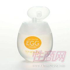 TENGA EGGL-001 蛋形润滑油3