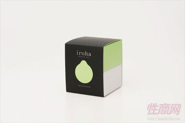 iroha女性按摩器 (花见鸟)7