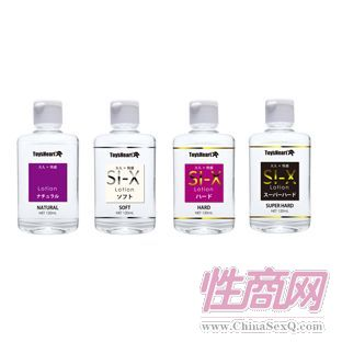 SI-X Lotion1