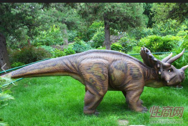 恐龙模型液体硅胶