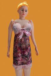 充气娃娃批发 初诚厂家占领上海市场