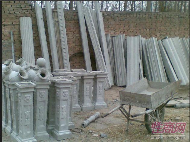 欧式构件,石膏装饰材料专用模具胶