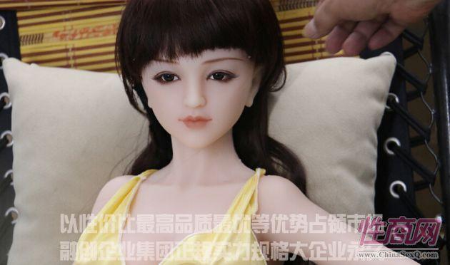 可爱 娃娃/融创100cm出差必备超可爱实体娃娃产品图片1