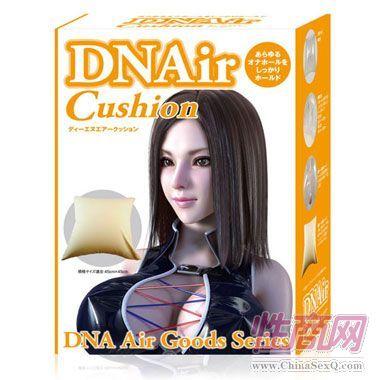 DNAir Cushion-男用器具1