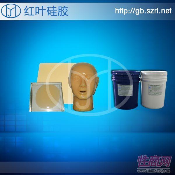 广东人体模型硅胶批发