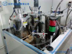 深圳AB灌胶机 红叶全自动灌胶机