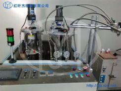 高精度混合胶水专用灌胶机 广东全自动灌胶机AB灌胶机
