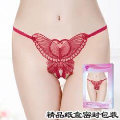 S9002情趣内裤性感内裤女士内裤透视-情趣内衣