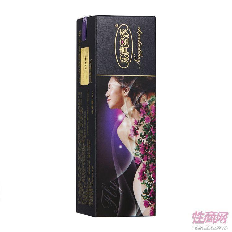 浓情蜜液女性专用怡情助兴香港品牌三证资质齐全正品药店同售-润滑剂