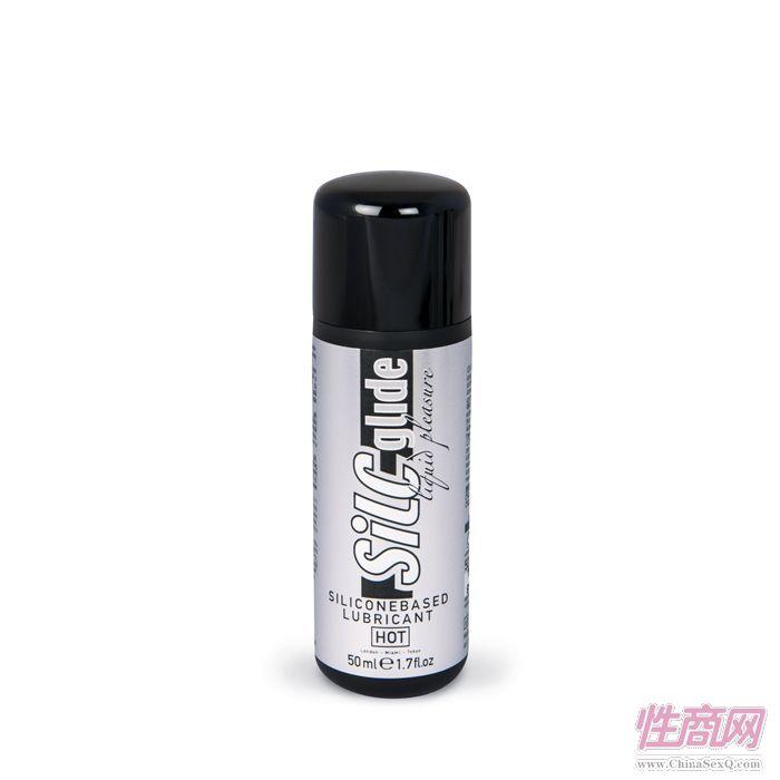 HOT SILC GLIDE丝滑矽基润滑剂