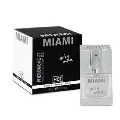 55102 PHEROMONE PARFUM Man MIAMI  费洛蒙迈阿密男士香水