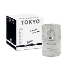 55113 PHEROMONE PARFUM Woman TOKYO  费洛蒙东京女士香水