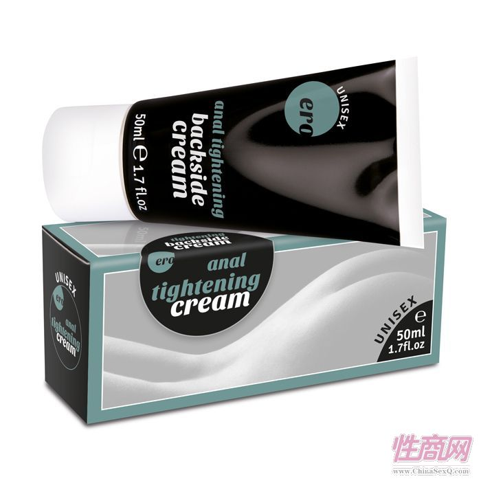 BACKSIDE ANAL TIGHTENING CREAM 护理液