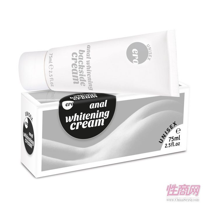 BACKSIDE ANAL WHITENING CREAM 护理液
