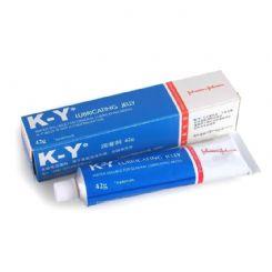 42g快悦K-Y润滑油-润滑剂