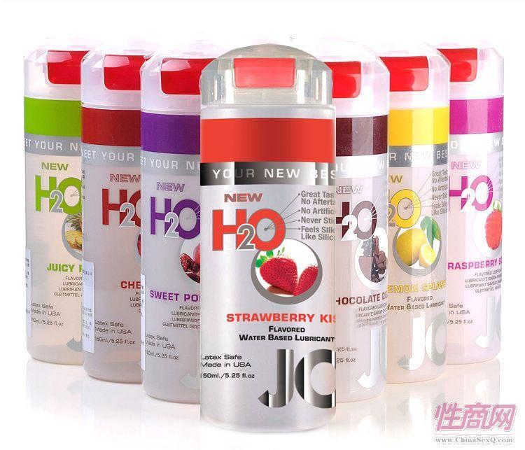 150ML JO H2O果味专用液-润滑剂