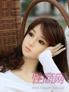 Sex Doll (158 cm) Sex Toys for Men-男用器具