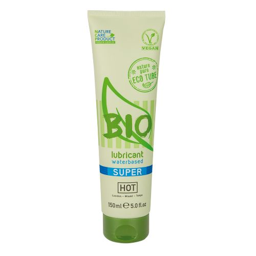 HOT BIO Lubricant SUPER, 150ml水性��滑液