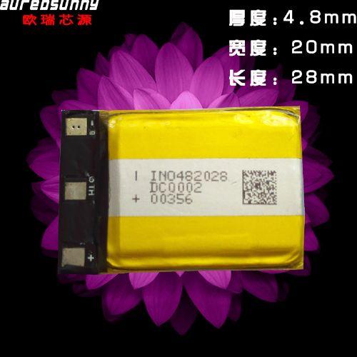 大容量动力电芯 聚合物锂电池