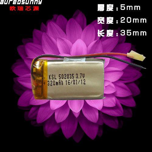 耐高温不鼓包 聚合物锂电池