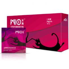 米奥玫瑰花香味浪漫避孕套超薄安全套计生成人用品-安全套
